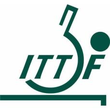 T.T.bat Atemi 400 Anatomic 1 star ITTF