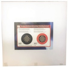 Dartboard Surround RED HOT 12x3.5 cm. * Delivery time unknown *