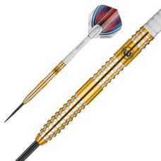 Darts Winmau D. Gurney Silver 23gr.90%