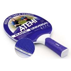 Table tennis bat Outdoor. Glasfibre.