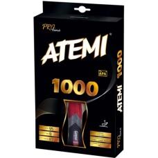 T.T.Bat ATEMI 1000 concave