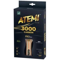 T.T.Bat ATEMI 3000 carbon Anatomic