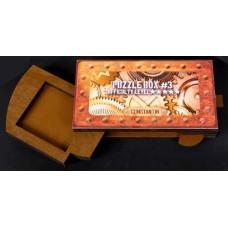 Constantin Puzzle-box nr.3; level 5