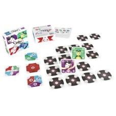 Yokai cooperatief memory spel NL * Dutch version only *