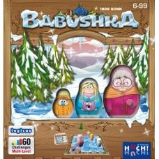 Babushka solo boardgame EN/NL/FR/DE/IT Huch * delivery time unknown *