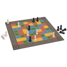 Katarenga - Huch!, Strategic game,EN/NL/FR/DE