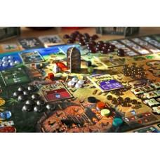 Raiatea - Quined Games