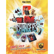 The Game Changers - Quined Games