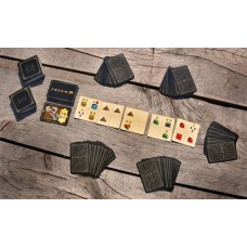 Carson City Card Game - Quined Games