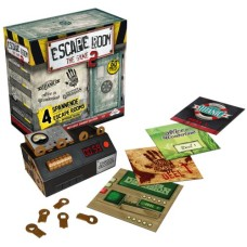 Escape Room 2 - The Game - Identity NED Only Dutch version available!
