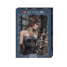 Puzzle Poison,Francés 1000 Heye 29198