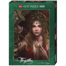Puzzle Gold Jewellery,Ort.1000 Heye 29614 * delivery time unknown *