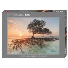 Puzzle Red Mangrove 1000 Heye 29856