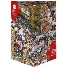Puz.Monaco Classics1500 3 hkg.Heye 29923