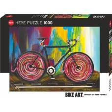 Puzzle Momentum,Bike 1000 Heye 29950 NEW