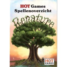 HOT Games Gamesoverview