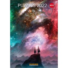 Heye Puzzle Catalogue 2021
