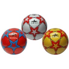 Soccer ball STAR size 5 - 420gr.