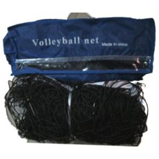 Volleybal net nylon 950x100 cm.in tas HOT