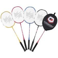 Badminton-Racket Alu Steel shaft * levertijd onbekend *