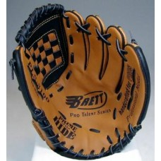 Baseball glove BRETT 13.5 in PTS3500 Left