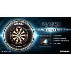 Dartboard Plasma Light Winmau * Expected week 26 *