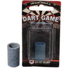Sharpener for dart points