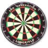 Dartbord 3rd.Generation Bristle Longfield