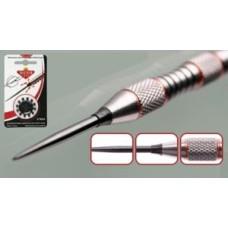 Dart-Protector Trident 180 VE=20 Zwart