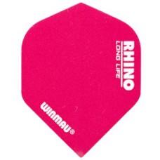Dart flights pink Winmau Rhino Stand 6905.114