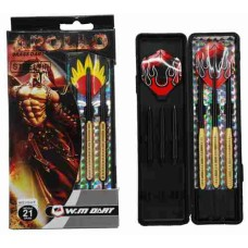 Darts Brass 21 gram, 3 in slim box