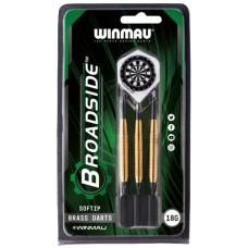 Darts Broadside Soft-tip 18 gr. Winmau