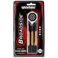 Darts Broadside Brass 22 gr. Winmau