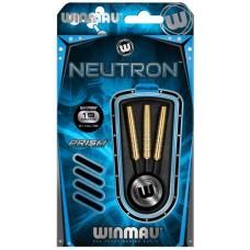 Winmau Neutron 19 gr. Brass in blister * Expected week 29 *