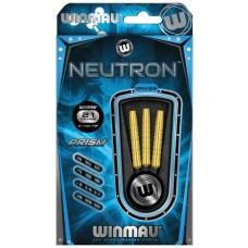 Winmau Neutron 21 gr. Brass on blister
