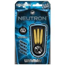 Winmau Neutron 22 gr. Brass in blister