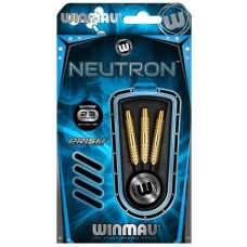 Winmau Neutron 23 gr. Brass in blister