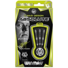 Winmau MvGerwen Absolute 22g NT90
