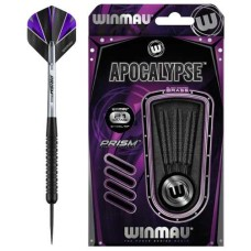 Darts Winmau Apocalypse 21 gr. Brass Zw.
