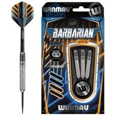 Darts Winmau Barbarian 22 gram Inox