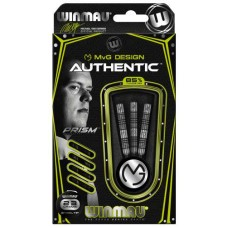 Winmau MvGerwen Authentic 23g NT85
