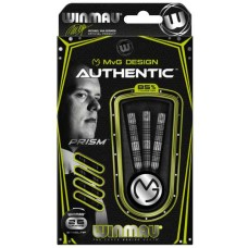 Winmau MvGerwen Authentic 26g NT85