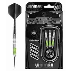 Winmau Ton Machine PINK 25 gr.NT 80%