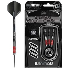 Winmau Ton Machine PINK 27 gr.NT 80%