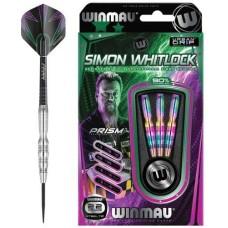 Darts Winmau S.Whitlock Silver 22gr.90%
