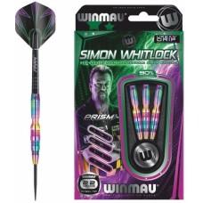 Darts Winmau S.Whitlock Rainbow 24gr.90%