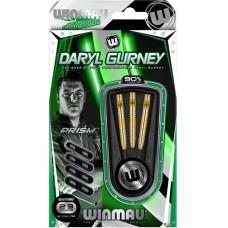 Darts Winmau D. Gurney Silver 23gr.90