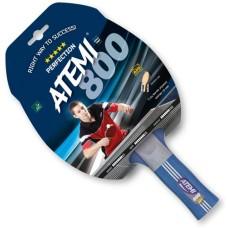 T.T.bat Atemi 800 Anatomic - 5 ster ITTF