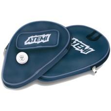 Tabletennisbatcover Atemi w.ball comp f.3 bl