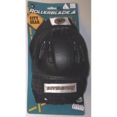 Kniebeschermers M. City Gear Rollerblade
